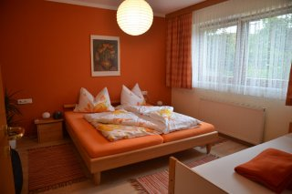 Apartment Serles (2-7 Personen)